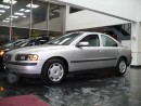 Used 2004 Volvo S60 2.4 for sale in Montreal, QC