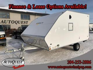 Used 2020 Stealth 8.5' x 12' x 64