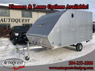 Used 2020 Stealth TRAILER 8.5' x 12' x 64