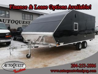 Used 2020 Stealth 8.5' x 14' x 64