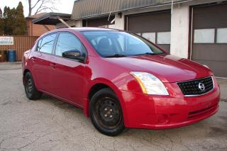 Used 2009 Nissan Sentra 2.0 for sale in Mississauga, ON