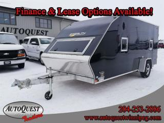 Used 2020 Stealth TRAILER 7' x 16' x 64