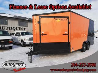 Used 2020 Stealth 8.5' x 21' x 84