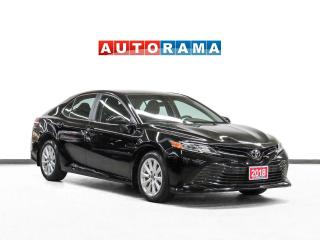Used 2018 Toyota Camry LE Backup Cam Heated Seats for sale in Toronto, ON