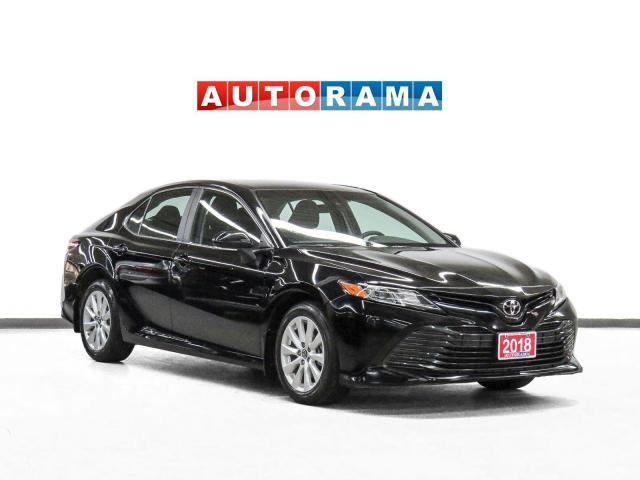 2018 Toyota Camry LE Backup Cam Heated Seats