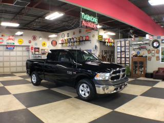 Used 2015 RAM 1500 QUADCAB AUT0 4WD AUT0 BACKUP CAMERA 95K for sale in North York, ON