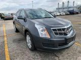 Used 2012 Cadillac SRX Luxury for sale in North York, ON
