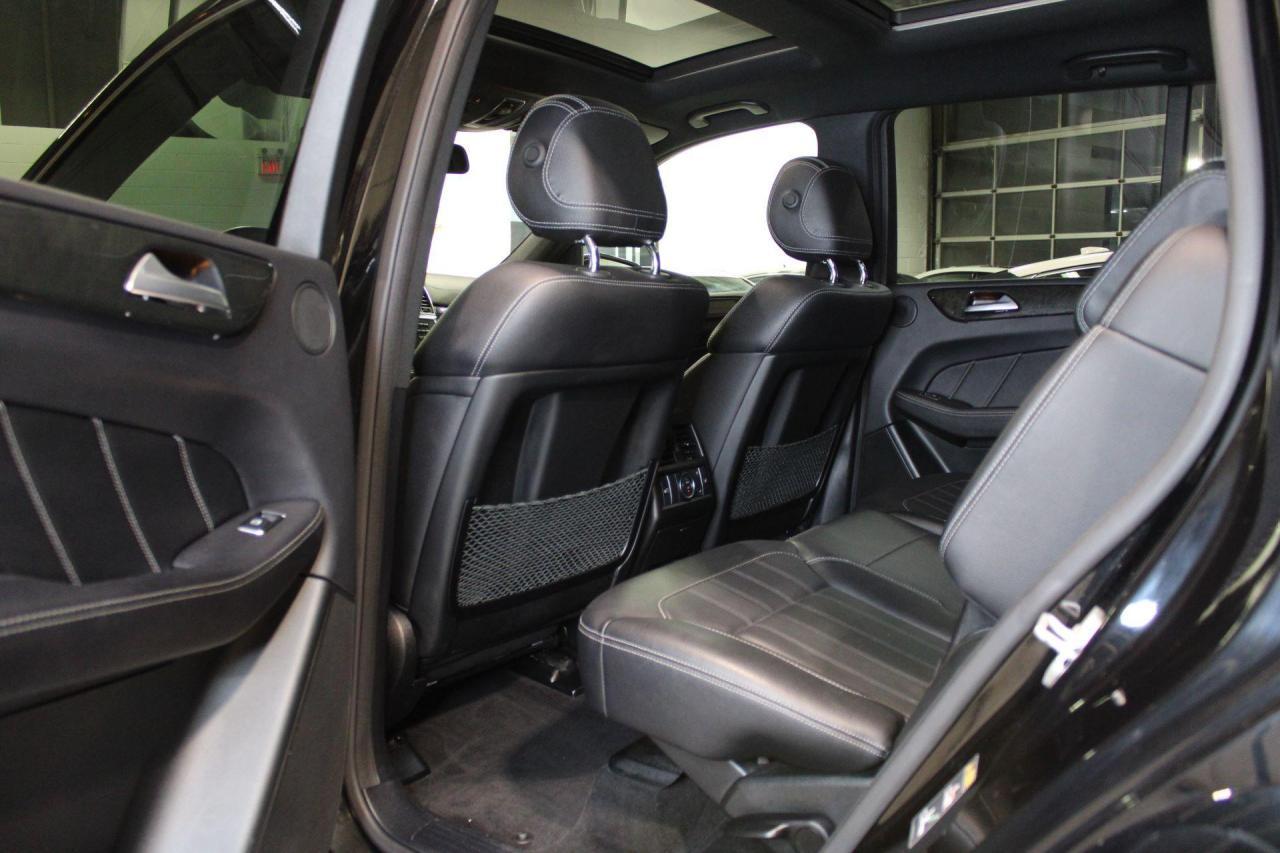 2014 Mercedes-Benz GL-Class