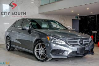 Used 2016 Mercedes-Benz E-Class E 400 for sale in Toronto, ON