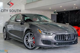 Used 2018 Maserati Ghibli S Q4 GranLusso for sale in Toronto, ON