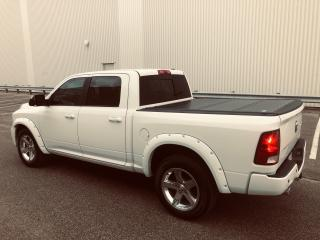 Used 2012 RAM 1500 Sport Crew Cab-Class Leading Design for sale in Mississauga, ON