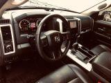 2012 RAM 1500 Sport Crew Cab-Class Leading Design