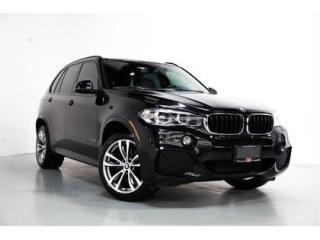 Used 2017 BMW X5 xDrive35i   WARRANTY   M-SPORT   20 INCH M-SPORT for sale in Vaughan, ON