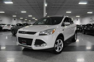 Used 2014 Ford Escape SE I NO ACCIDENTS I BIG SCREEN I REAR CAM I REMOTE STARTER for sale in Mississauga, ON