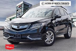 Used 2016 Acura RDX Tech at No Accident| Remote Start| Back-Up Camera for sale in Thornhill, ON