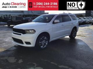 Used 2019 Dodge Durango for sale in Saskatoon, SK