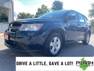 Used 2014 Dodge Journey CVP/SE Plus   4.3