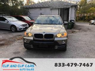 Used 2008 BMW X5 3.0si for sale in Scarborough, ON