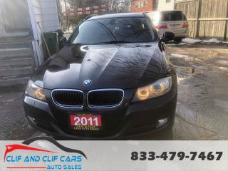 Used 2011 BMW 3 Series 328i xDrive for sale in Scarborough, ON
