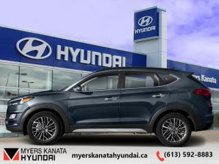 New 2020 Hyundai Tucson Ultimate  - $242 B/W for sale in Kanata, ON