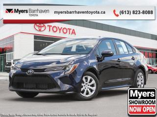New 2020 Toyota Corolla LE  - Heated Seats - $146 B/W for sale in Ottawa, ON