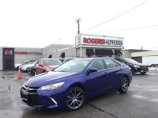 Used 2016 Toyota Camry XSE - NAVI - REVERSE CAM for sale in Oakville, ON