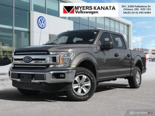 Used 2018 Ford F-150 XLT  - Bluetooth -  SiriusXM for sale in Kanata, ON