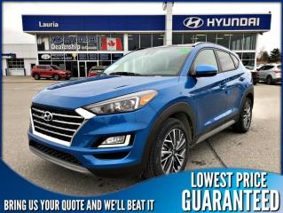 New 2020 Hyundai Tucson 2.4L AWD Preferred Trend Pkg for sale in Port Hope, ON