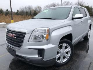Used 2017 GMC Terrain SLE1 FWD for sale in Cayuga, ON