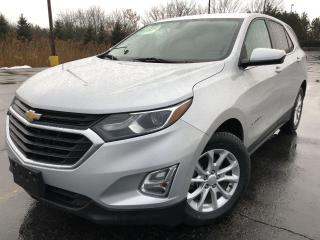 Used 2018 Chevrolet Equinox LT 2WD for sale in Cayuga, ON