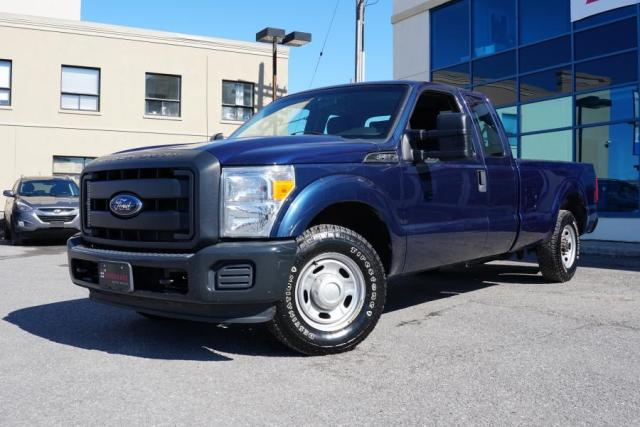 2016 Ford F-250 Super Duty ""
