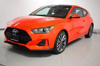 New 2020 Hyundai Veloster Luxury for sale in Mississauga, ON