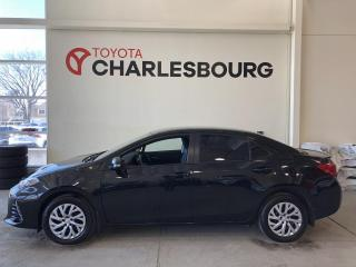 Used 2017 Toyota Corolla SE CVT for sale in Québec, QC