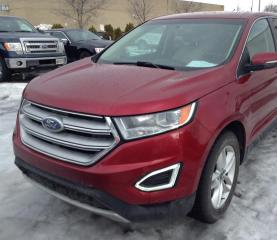Used 2015 Ford Edge 4 portes SEL, Traction intégrale for sale in Montréal, QC
