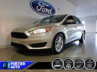 Used 2017 Ford Focus Berline SE 4 portes for sale in Montréal, QC