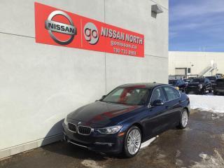 Used 2015 BMW 3 Series 328d xDrive 4dr AWD Sedan /DIESEL/NAV/LEATHER for sale in Edmonton, AB