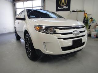 Used 2013 Ford Edge SEL,AWD,PANO ROOF,NO ACCIDENT for sale in North York, ON