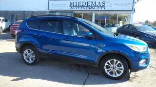 Used 2017 Ford Escape SE for sale in Mono, ON