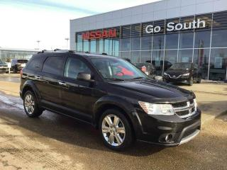 Used 2012 Dodge Journey R/T, AWD, Leather for sale in Edmonton, AB