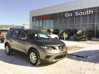Used 2016 Nissan Rogue S, AWD, BACK UP CAMERA for sale in Edmonton, AB