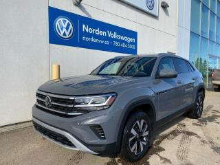 New 2020 Volkswagen Atlas Cross Sport Trendline for sale in Edmonton, AB