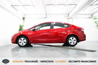 Used 2017 Kia Forte Sdn + Bluetooth + Manuelle 6 Vitesses for sale in Québec, QC