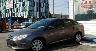 Used 2014 Ford Focus SE for sale in Oshawa, ON