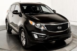 Used 2016 Kia Sportage EX A/C MAGS BLUETOOTH for sale in Île-Perrot, QC
