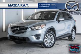 Used 2016 Mazda CX-5 AUTO+AWD+CAMÉRA DE RECUL+BLUETOOTH for sale in Montréal, QC