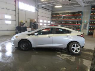 Used 2019 Chevrolet Volt Hayon 5 portes LT for sale in Joliette, QC