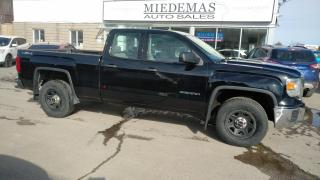Used 2014 GMC Sierra 1500 4x4 for sale in Mono, ON