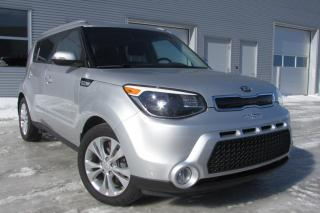 Used 2015 Kia Soul EX familiale 5 portes BA for sale in Montmagny, QC