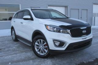 Used 2018 Kia Sorento LX Traction Intégrale for sale in Montmagny, QC