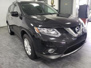 Used 2016 Nissan Rogue SV AWD for sale in Châteauguay, QC